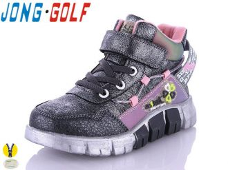Ботинки для девочек: B30147, размеры 27-32 (B) | Jong•Golf