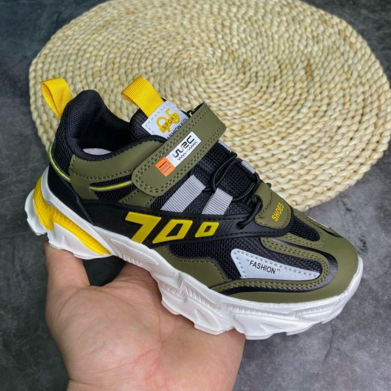 Sneakers for boys & girls: B10311, sizes 26-31 (B) | Jong•Golf