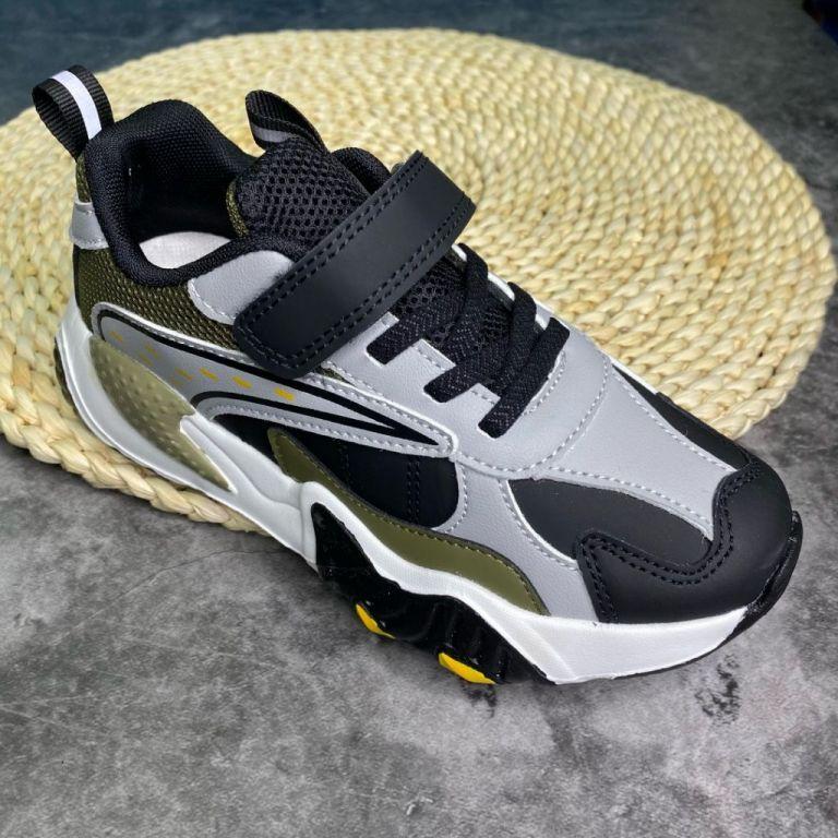 Кроссовки для мальчиков и девочек: B10308, размеры 26-31 (B)   Jong•Golf