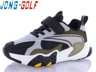 Кроссовки для мальчиков и девочек: C10309, размеры 31-36 (C)   Jong•Golf