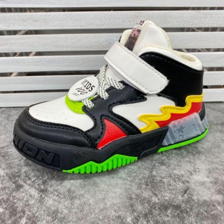 Sneakers for boys & girls: B30210, sizes 27-31 (B) | Jong•Golf