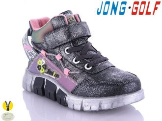Boots for girls: A30151, sizes 23-28 (A) | Jong•Golf