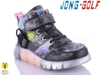 Ботинки для девочек: A30153, размеры 23-28 (A) | Jong•Golf | Цвет -22