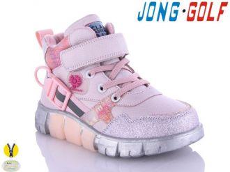 Ботинки для девочек: A30153, размеры 23-28 (A) | Jong•Golf | Цвет -8