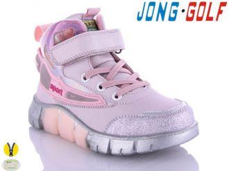 Boots for girls: B30148, sizes 27-32 (B) | Jong•Golf