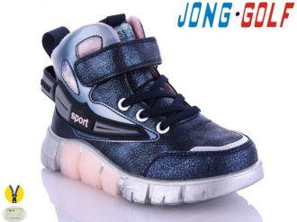 Черевики для дівчаток: B30148, розміри 27-32 (B) | Jong•Golf