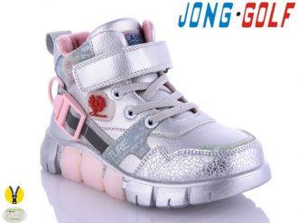Ботинки для девочек: B30149, размеры 27-32 (B) | Jong•Golf | Цвет -19