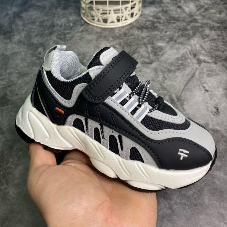 Кросівки для хлопчиків і дівчаток: C10205, розміри 32-37 (C) | Jong•Golf