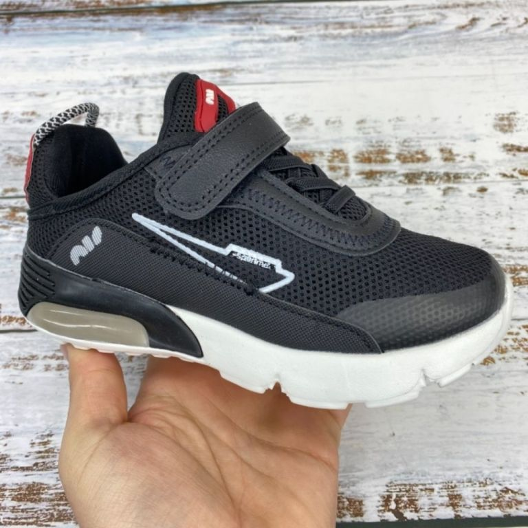 Sneakers for boys & girls: B10306, sizes 27-32 (B) | Jong•Golf
