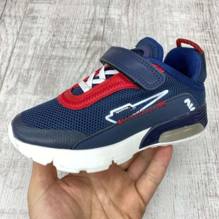 Кросівки для хлопчиків і дівчаток: C10307, розміри 32-37 (C) | Jong•Golf