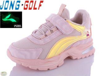 Кроссовки для мальчиков и девочек: C10266, размеры 31-36 (C) | Jong•Golf | Цвет -8