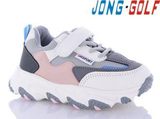Кроссовки для мальчиков и девочек: B10326, размеры 26-31 (B)   Jong•Golf