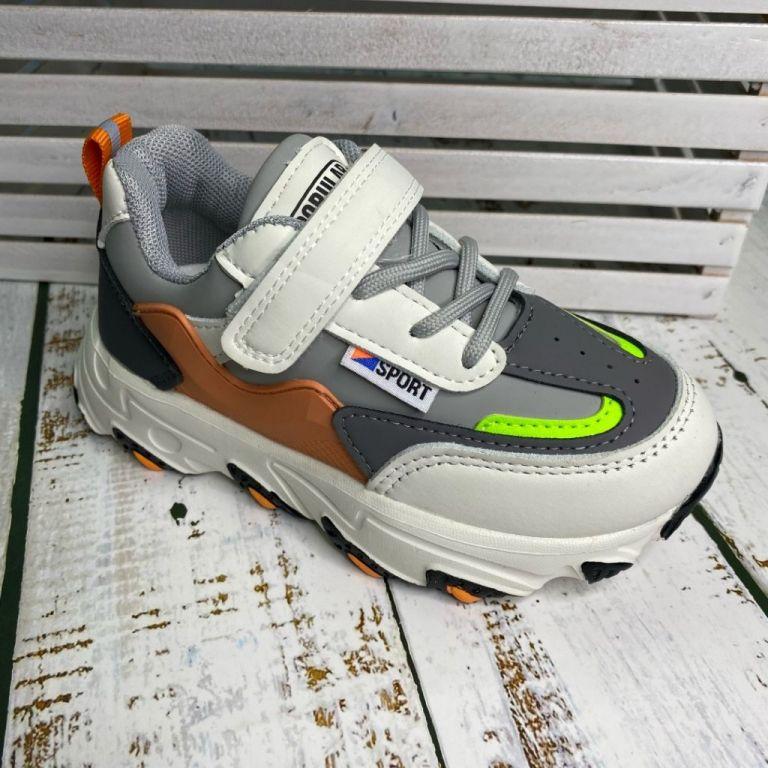 Кросівки для хлопчиків і дівчаток: B10326, розміри 26-31 (B) | Jong•Golf