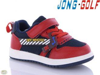 Кроссовки для мальчиков и девочек: A10320, размеры 21-26 (A) | Jong•Golf