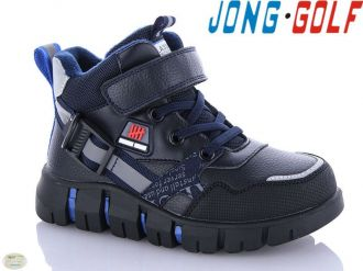 Черевики для хлопчиків: A30156, розміри 23-28 (A) | Jong•Golf | Колір -1