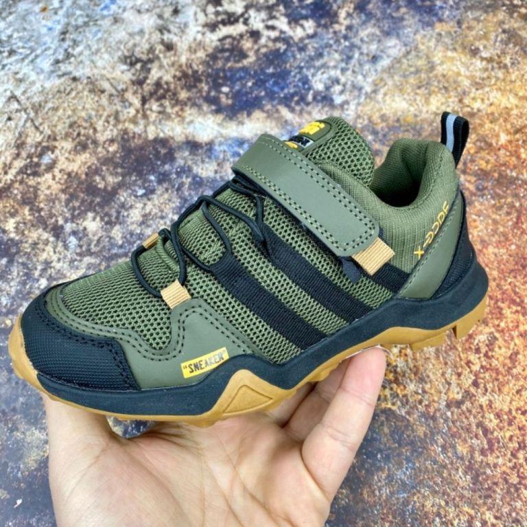 Sneakers for boys & girls: C10315, sizes 32-37 (C) | Jong•Golf