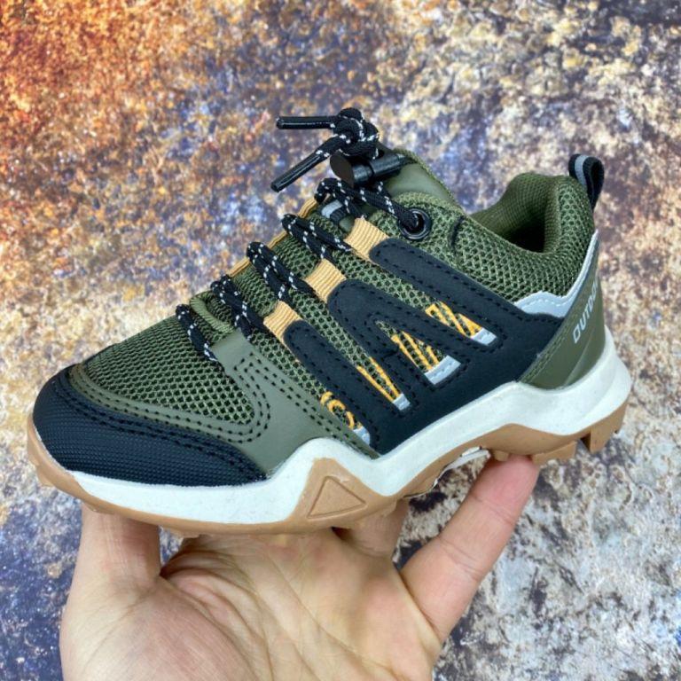 Sneakers for boys & girls: B10316, sizes 27-32 (B) | Jong•Golf