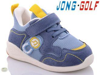 Кроссовки для мальчиков и девочек: M10321, размеры 19-24 (M)   Jong•Golf