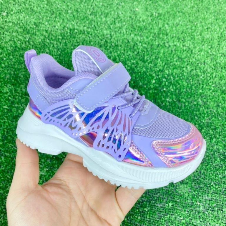 Кроссовки для мальчиков и девочек: B10210, размеры 25-30 (B)   Jong•Golf
