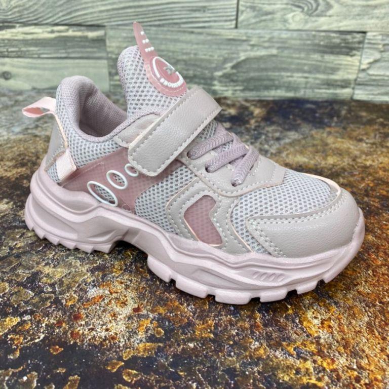 Кроссовки для мальчиков и девочек: B10211, размеры 25-30 (B) | Jong•Golf