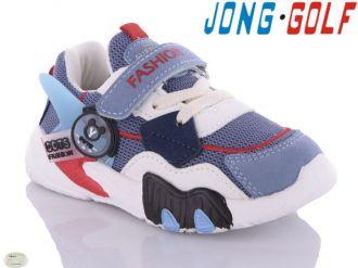Кроссовки для мальчиков и девочек: A10287, размеры 21-26 (A) | Jong•Golf | Цвет -1