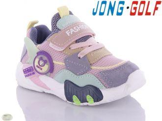 Кроссовки для мальчиков и девочек: A10287, размеры 21-26 (A) | Jong•Golf | Цвет -8