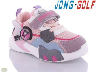 Кроссовки для мальчиков и девочек: A10287, размеры 21-26 (A) | Jong•Golf | Цвет -12