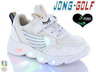 Кросівки для хлопчиків і дівчаток: A10272, розміри 21-26 (A) | Jong•Golf | Колір -7