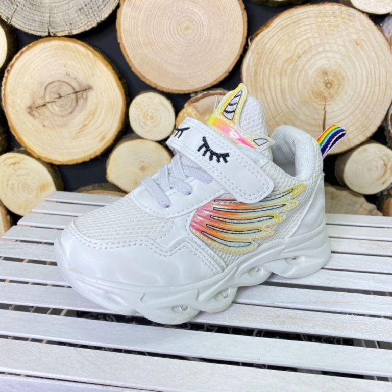 Кросівки для хлопчиків і дівчаток: B10273, розміри 26-31 (B) | Jong•Golf