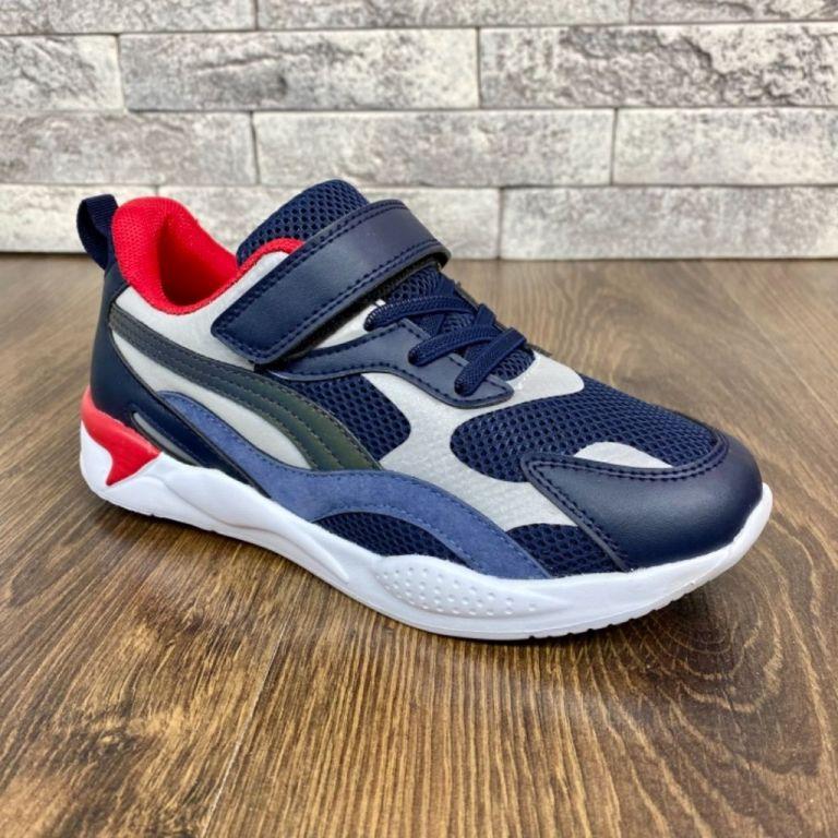 Кроссовки для мальчиков и девочек: B10267, размеры 27-32 (B)   Jong•Golf