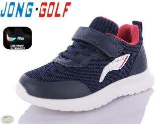 Sneakers for boys & girls: C10289, sizes 31-36 (C) | Jong•Golf | Color -1