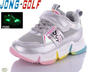 Sneakers for boys & girls: B10332, sizes 26-31 (B) | Jong•Golf | Color -19