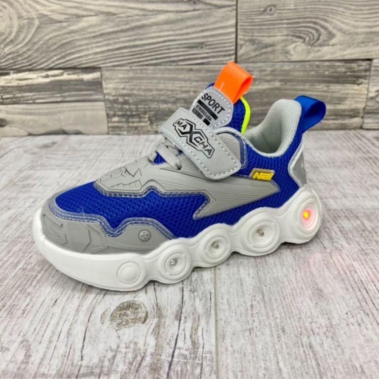 Sneakers for boys & girls: B10373, sizes 26-30 (B) | Jong•Golf