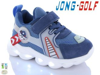 Sneakers for boys & girls: A10330, sizes 21-26 (A) | Jong•Golf
