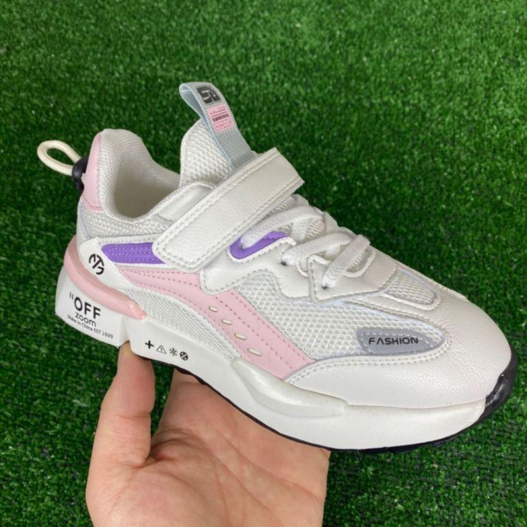 Sneakers for boys & girls: C10369, sizes 32-37 (C) | Jong•Golf