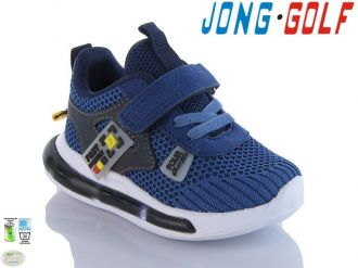 Sneakers for boys & girls: A10370, sizes 21-26 (A) | Jong•Golf, Color -17