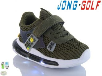 Sneakers for boys & girls: A10370, sizes 21-26 (A) | Jong•Golf, Color -5