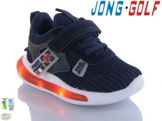Sneakers for boys & girls: B10371, sizes 26-31 (B) | Jong•Golf | Color -1