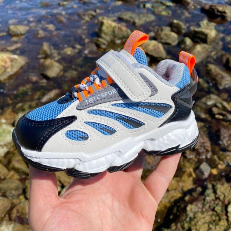 Кросівки для хлопчиків і дівчаток: B10389, розміри 26-31 (B) | Jong•Golf