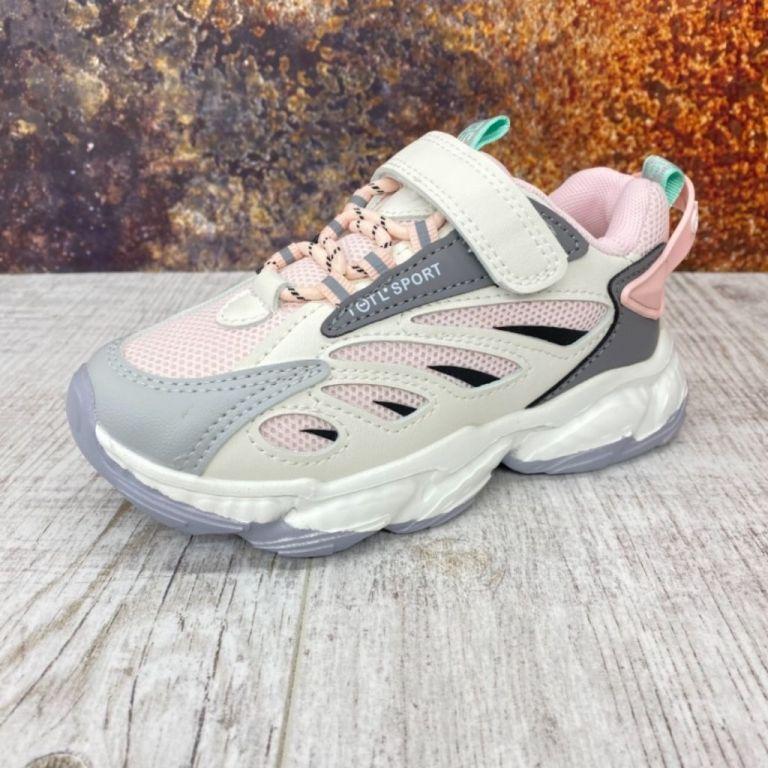 Sneakers for boys & girls: C10386, sizes 32-37 (C) | Jong•Golf