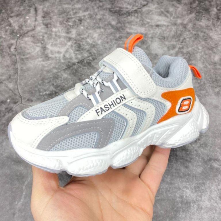 Sneakers for boys & girls: C10388, sizes 32-37 (C) | Jong•Golf