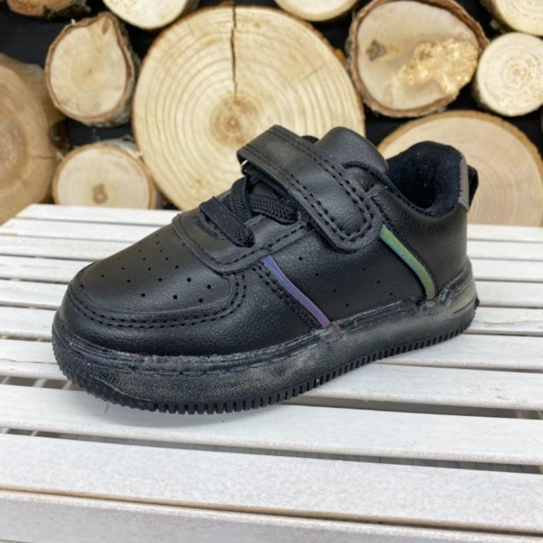 Sneakers and slip-ons for boys & girls: A10390, sizes 21-26 (A)   Jong•Golf