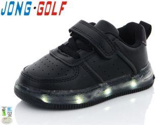 Кеды для мальчиков и девочек: A10390, размеры 21-26 (A) | Jong•Golf | Цвет -0