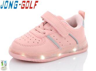 Кеды для мальчиков и девочек: A10390, размеры 21-26 (A) | Jong•Golf | Цвет -8