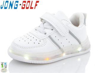 Кеды для мальчиков и девочек: A10390, размеры 21-26 (A) | Jong•Golf | Цвет -7