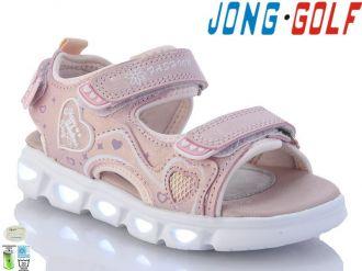 Босоножки для девочек: B20043, размеры 27-32 (B)   Jong•Golf