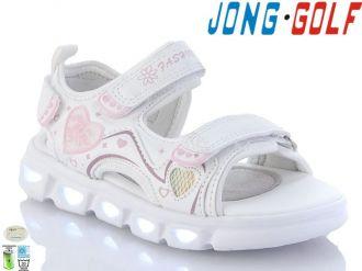 Girl Sandals for girls: B20043, sizes 27-32 (B) | Jong•Golf