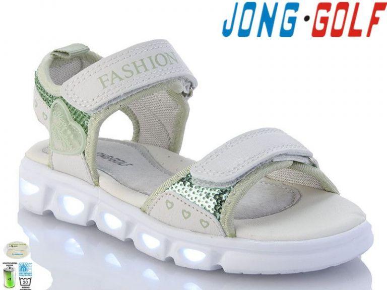 Босоніжки для дівчаток: A20044, розміри 23-28 (A) | Jong•Golf