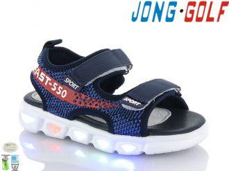 Girl Sandals for boys & girls: B20057, sizes 27-32 (B) | Jong•Golf | Color -1