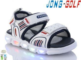 Босоніжки для хлопчиків і дівчаток: B20058, розміри 26-31 (B) | Jong•Golf